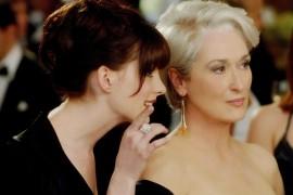 提升女人品味与情商的电影9部