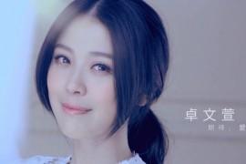 精选集:期待,爱-卓文萱